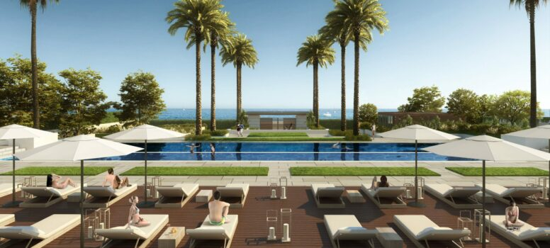 Velaya - Te koop in Marbella met zeezicht