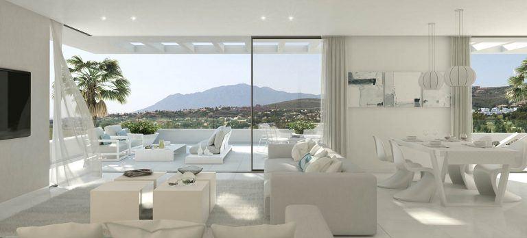 appartement te koop Costa del Sol