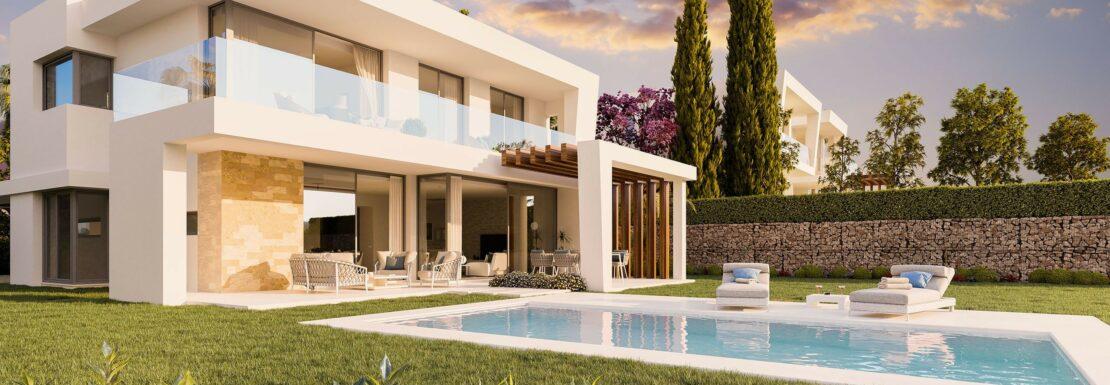 Icon Villa's - villa te koop Marbella