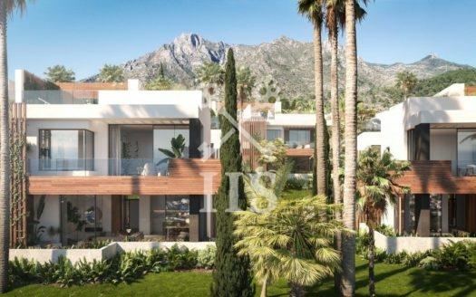 Le Blanc Marbella