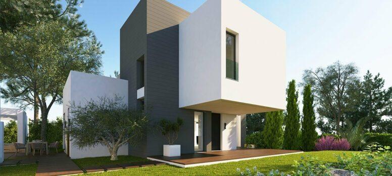 Nieuwbouw projecten Benahavís