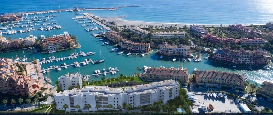 Haven Sotogrande Costa del Sol