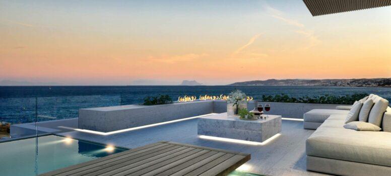 Terrace Ikkil Bay