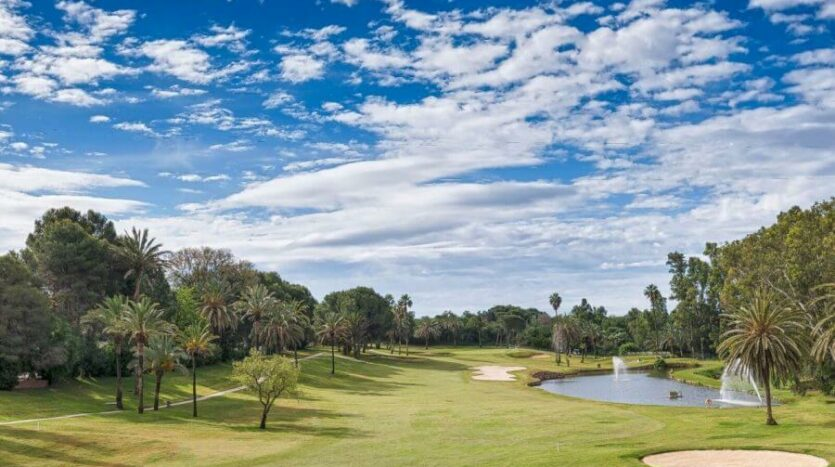 El Paraiso Golf Club 1