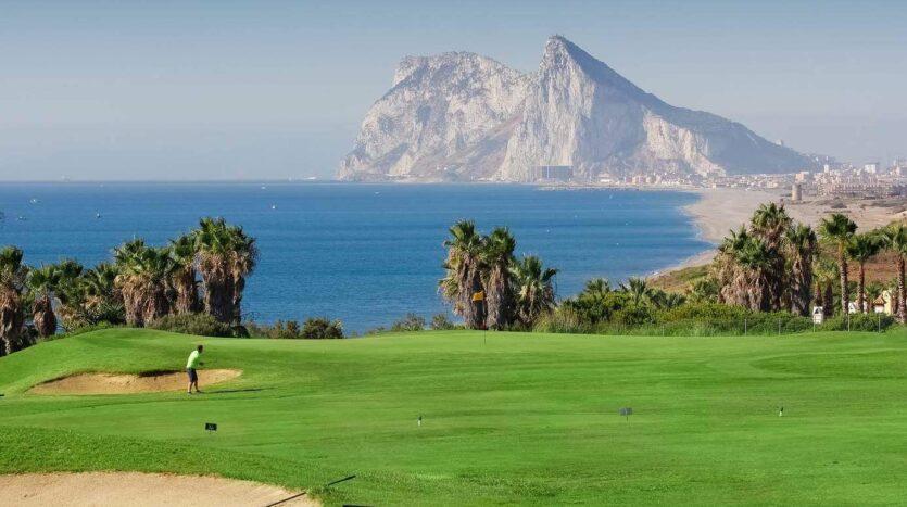 La Alcaidesa golf 1 1