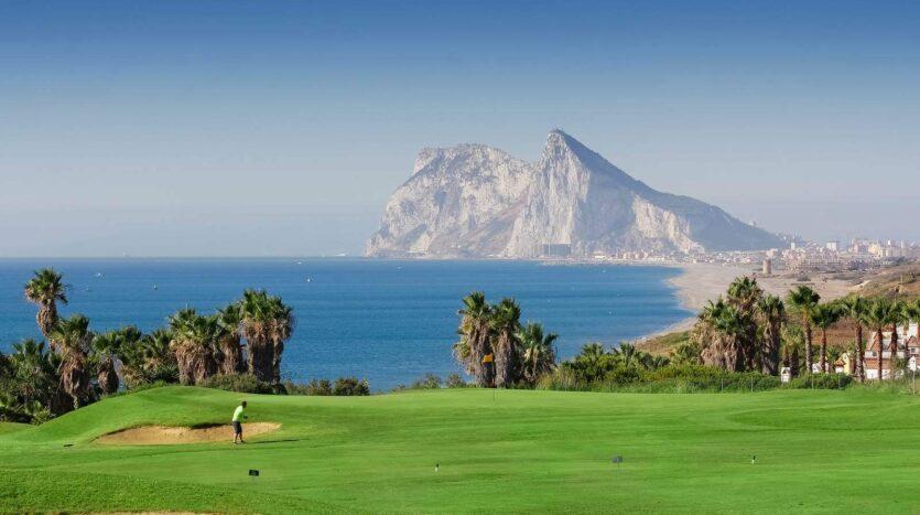 La Alcaidesa golf 1