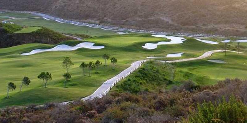 Calahonda La Siesta Golf