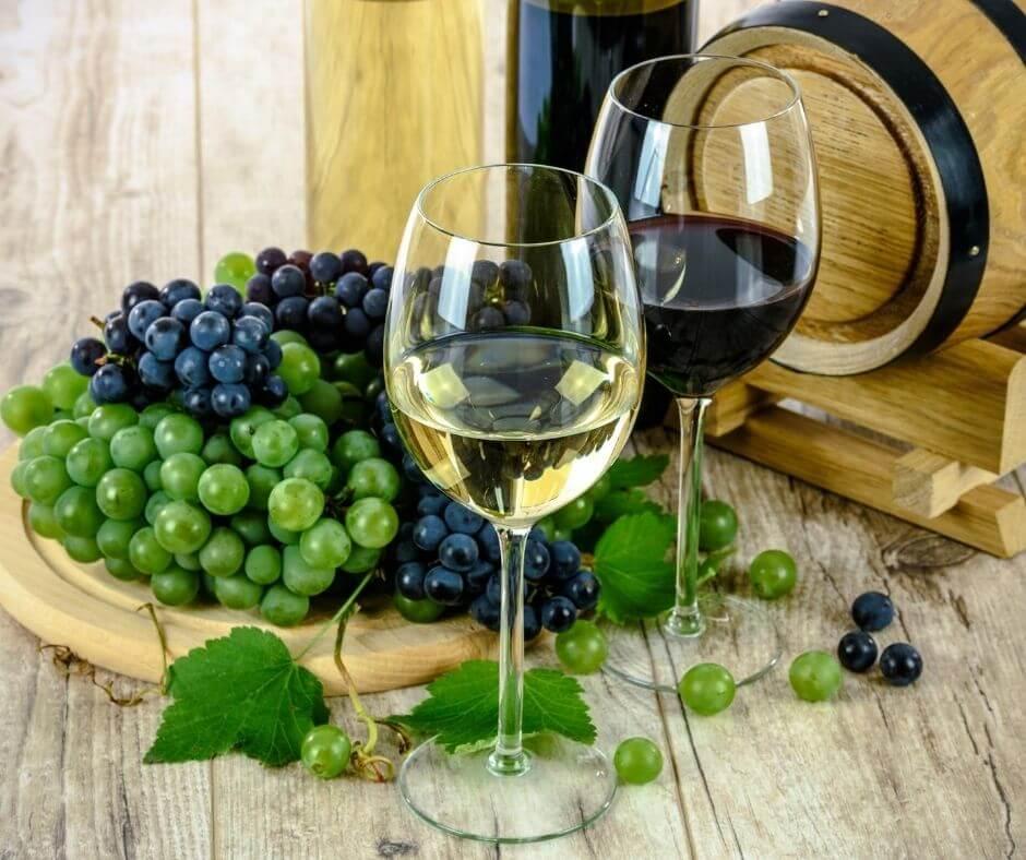 Musée du vin Ronda