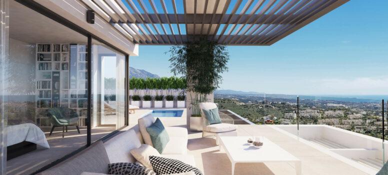 appartement te koop in Spanje