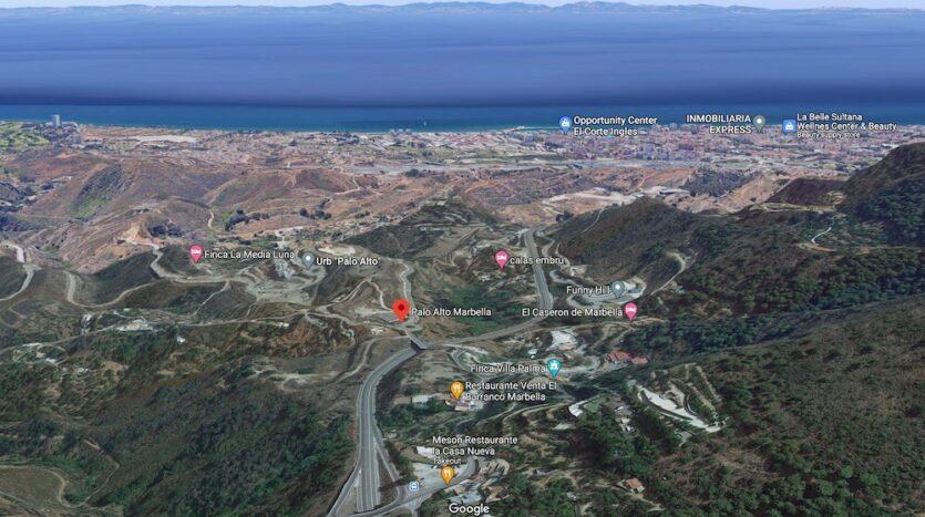 nieuwbouw villas palo alto ojen marbella satelliet investinspain be