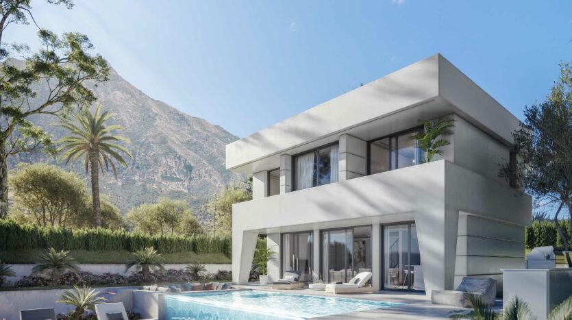 nieuwbouw vastgoed costa del sol