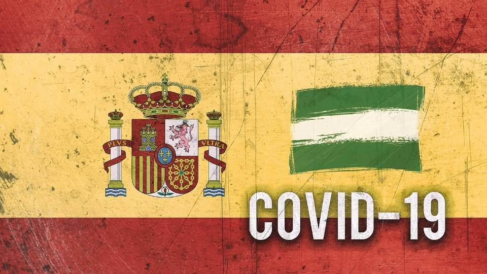 Overzicht COVID-19 maatregelen in Andalusië (Spanje)