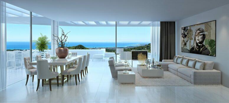 Appartement à louer en Espagne
