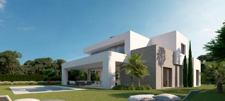 villa à vendre Costa del Sol