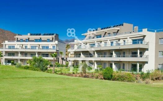 A1 Sun Valley apartments Cala Resort exterior Oct 2020 kopie