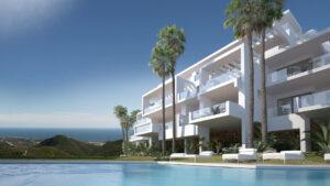 appartement te koop Marbella